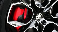 Skoda Octavia Wagon RS 4x4 - Immagine: 1