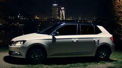 Skoda: on air i nuovi commercial della Fabia Twin Color - Immagine: 1