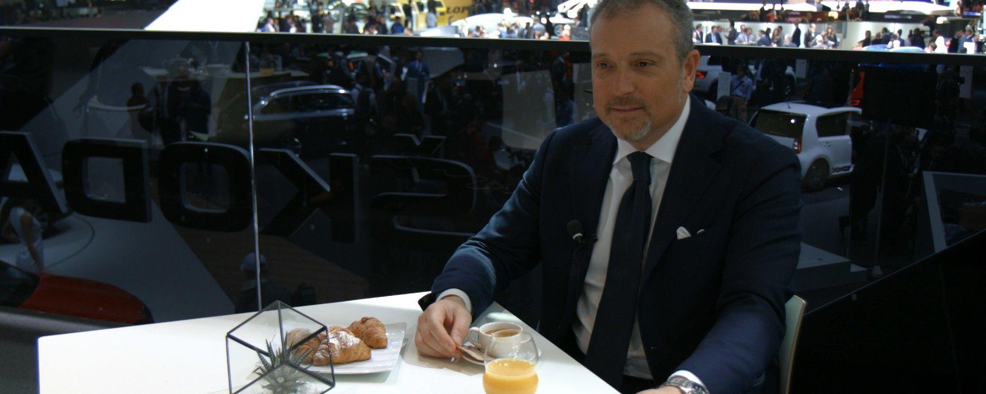 Skoda: perché solo restyling al Salone di Ginevra 2017?