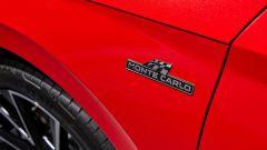 Skoda Scala Monte Carlo: particolare dell'allestimento