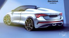 Skoda Slavia concept