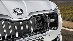 Skoda Superb, il restyling porta in dote il plug-in hybrid - Immagine: 7