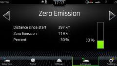 Skoda Superb iV, oltre 50 km di autonomia in elettrico