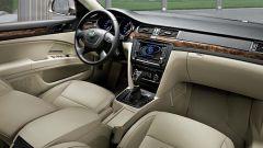 Skoda Superb Wagon 1.8 TSI 4x4 Elegance - Immagine: 11