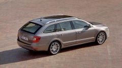 Skoda Superb Wagon 1.8 TSI 4x4 Elegance - Immagine: 7