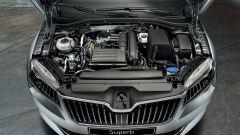 Skoda Superb Wagon 2016 - Immagine: 33