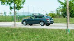 Skoda Superb Wagon 2.0 TDI DSG Style: è un'ottima compagna di viaggio