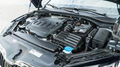 Skoda Superb Wagon 2.0 TDI DSG Style: il quattro cilindri 2.0 TDI da 150 CV e 320 Nm