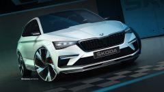 Skoda Octavia 2020 plug-in hybrid e le altre novità in arrivo