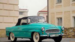 Škoda Vintage: Octavia, Felicia e gli Anni 50  - Immagine: 17