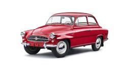 Škoda Vintage: Octavia, Felicia e gli Anni 50  - Immagine: 22