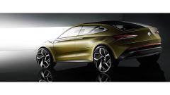 Skoda Vision E: le batterie agli ioni di litio le garantiscono 500 km di autonomia