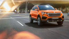 Skoda Vision In: il SUV concept per il mercato indiano
