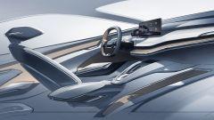 Skoda Vision iV, l'auto elettrica in formato Suv coupé - Immagine: 10