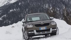 Skoda Yeti Outdoor 4X4 - Immagine: 33