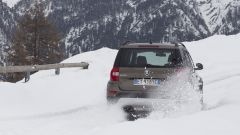 Skoda Yeti Outdoor 4X4 - Immagine: 34