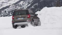Skoda Yeti Outdoor 4X4 - Immagine: 36