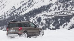 Skoda Yeti Outdoor 4X4 - Immagine: 30