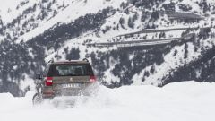 Skoda Yeti Outdoor 4X4 - Immagine: 24
