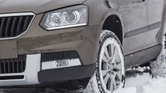 Skoda Yeti Outdoor 4X4 - Immagine: 25