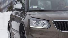 Skoda Yeti Outdoor 4X4 - Immagine: 27