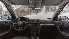 Skoda Yeti Outdoor 4X4 - Immagine: 42