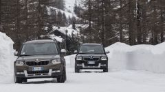 Skoda Yeti Outdoor 4X4 - Immagine: 29