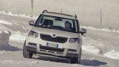 Skoda Yeti Outdoor 4X4 - Immagine: 11