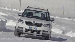 Skoda Yeti Outdoor 4X4 - Immagine: 13