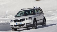 Skoda Yeti Outdoor 4X4 - Immagine: 12