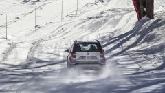 Skoda Yeti Outdoor 4X4 - Immagine: 4