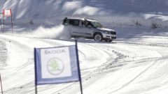 Skoda Yeti Outdoor 4X4 - Immagine: 7