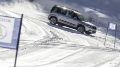 Skoda Yeti Outdoor 4X4 - Immagine: 8