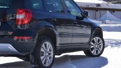 Skoda Yeti Outdoor 4X4 - Immagine: 22