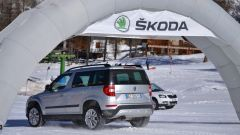 Skoda Yeti Outdoor 4X4 - Immagine: 20