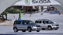 Skoda Yeti Outdoor 4X4 - Immagine: 19