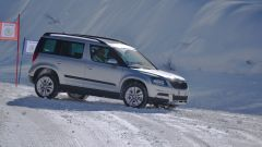 Skoda Yeti Outdoor 4X4 - Immagine: 14