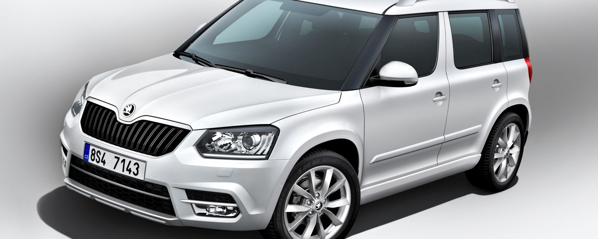 anteprima skoda yeti easy e fabia drive motorbox. Black Bedroom Furniture Sets. Home Design Ideas