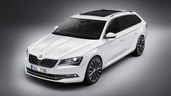 Škoda: la Superb Wagon vince il Red Dot Award per il design - Immagine: 5