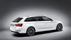 Škoda: la Superb Wagon vince il Red Dot Award per il design - Immagine: 6
