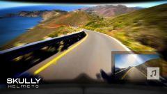 Skully AR-1: il casco a realtà aumentata - Immagine: 2
