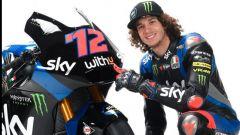 Sky Racing MotoGP VR46 2020, Moto2: Marco Bezzecchi