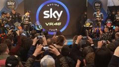 Sky Racing MotoGP VR46 2020, Moto2 & Moto3: presentazione
