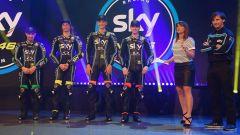 sky racing team 2018