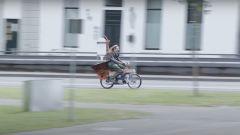 Sloot Motor, la moto a metano: ecco come funziona, il video