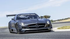 Mercedes SLS AMG GT3 45th Anniversary - Immagine: 7