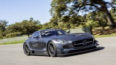 Mercedes SLS AMG GT3 45th Anniversary - Immagine: 6