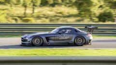 Mercedes SLS AMG GT3 45th Anniversary - Immagine: 5
