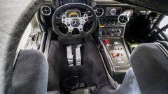 Mercedes SLS AMG GT3 45th Anniversary - Immagine: 2