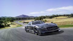 Mercedes SLS AMG GT3 45th Anniversary - Immagine: 1